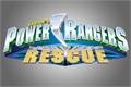 Fanfics / Fanfictions de Power Rangers Velocidade da Luz