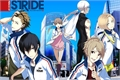 Styles de Prince of Stride: Alternative