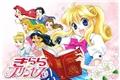 Fanfics / Fanfictions de Princesa Kilala