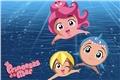 Styles de Princesas do Mar