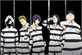 Styles de Prison School