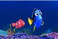 Fanfics / Fanfictions de Procurando Nemo (Finding Nemo)