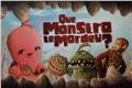 Fanfics / Fanfictions de Que Monstro te Mordeu?