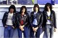 Fanfics / Fanfictions de Ramones