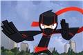Styles de Randy Cunningham: Ninja Total