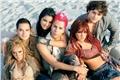 Fanfics / Fanfictions de Rebelde (RBD)