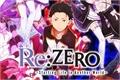 Fanfics / Fanfictions de Re:Zero kara Hajimeru Isekai Seikatsu