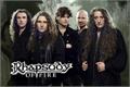 Styles de Rhapsody Of Fire