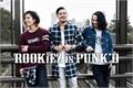 Fanfics / Fanfictions de ROOKiEZ is PUNK'D
