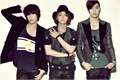 Fanfics / Fanfictions de Royal Pirates