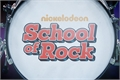 Fanfics / Fanfictions de School of Rock (TV Series)