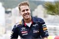 Styles de Sebastian Vettel