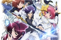 Fanfics / Fanfictions de Seiken Tsukai no World Break