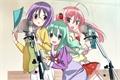 Fanfics / Fanfictions de Seiyu's Life! (Sore ga Seiyuu!)