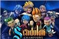 Fanfics / Fanfictions de Sendokai Champions