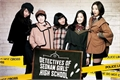 Styles de Seonam Girls High School Investigators