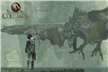 Styles de Shadow of the Colossus