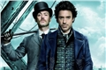 Fanfics / Fanfictions de Sherlock Holmes