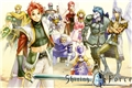Fanfics / Fanfictions de Shining Force