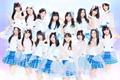 Styles de SKE48