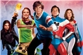 Fanfics / Fanfictions de Sky High: Super Escola de Heróis
