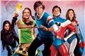 Fanfics / Fanfictions de Sky High: Super Escola de Heróis