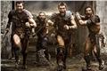 Styles de Spartacus