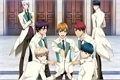 Fanfics / Fanfictions de STARMYU (High School Star Musical)