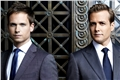 Fanfics / Fanfictions de Suits
