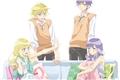 Styles de Super Seisyun Brothers