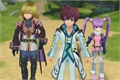 Fanfics / Fanfictions de Tales of Graces