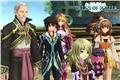 Styles de Tales of Xillia