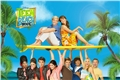 Fanfics / Fanfictions de Teen Beach Movie