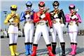 Styles de Tensou Sentai Goseiger (Esquadrão de Veste Celestial Goseiger)