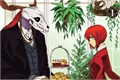 Fanfics / Fanfictions de The Ancient Magus' Bride (Mahou Tsukai no Yome)