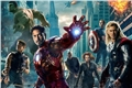 Fanfics / Fanfictions de Os Vingadores (The Avengers)
