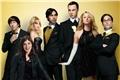 Fanfics / Fanfictions de The Big Bang Theory