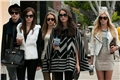 Styles de The Bling Ring
