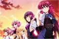 Styles de The Fruit of Grisaia (Grisaia no Kajitsu)