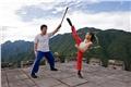 Fanfics / Fanfictions de The Karate Kid