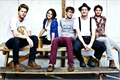 Styles de The Lumineers