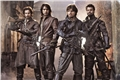 Styles de The Musketeers