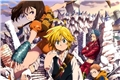 Fanfics / Fanfictions de The Seven Deadly Sins (Nanatsu no Taizai)