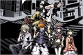 Styles de The World Ends With You