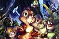 Styles de Tico e Teco e os Defensores da Lei (Chip 'n Dale Rescue Rangers)