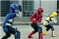 Fanfics / Fanfictions de Tokumei Sentai Go-Busters (Esquadrão de Missões Especiais Go-Busters)