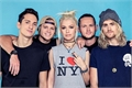 Fanfics / Fanfictions de Tonight Alive