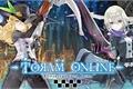 Fanfics / Fanfictions de Toram Online - Departure from Iruna