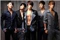 Fanfics / Fanfictions de TVXQ (DBSK) (Tohoshinki)