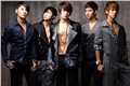 Styles de TVXQ (DBSK) (Tohoshinki)